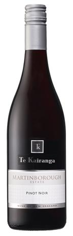 Te Kairanga Pinot Noir Martinborough